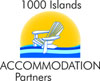 1000 Islands accomodations partners